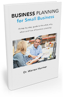 Business Planning for Small Business